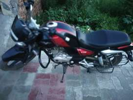 Bajaj Vikrant 150cc