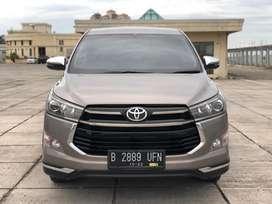 Toyota innova venturer 2.4 diesel 2017 matic low km 30 an  pjk pnjg