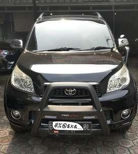 Toyota Rush S 1.5 A/T tahun 2013