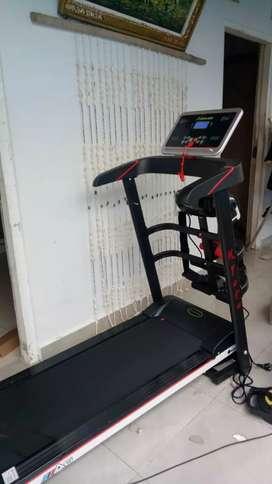 Treadmill kyoto elektrik best kualitas siap kirim tujuan