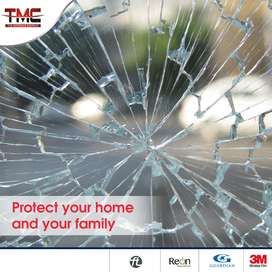 3M Safety & Security Film