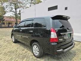 Toyota Kijang Innova 2.0 A/T Tahun 2012/2011 Ex. Dokter Wanita