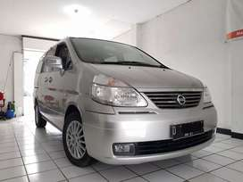 Nissan SERENA 2.0 HWS AT 2011 || tt Freed Rush Terios Innova Avanza