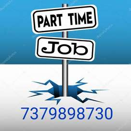 Don't find jobs we are affering Home based job