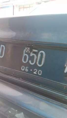 Alarm remot sensor parkir kamera mundur salon mobilhid led hid stiker