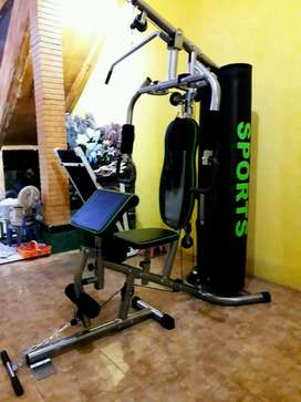 home gym 1sisi sport idachi GYM kokoh 98.98