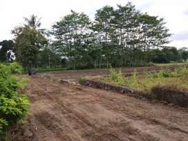 Kavling Siap Bangun Kaliurang Km. 13 12x Angsur Non Bunga