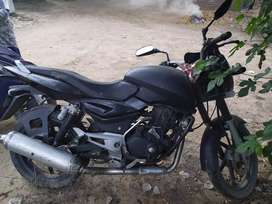 Bajaj Pulsar 2006 Well Maintained