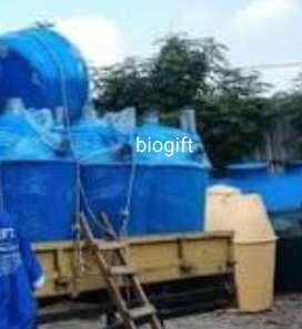 septic tank biotech BIOGIFT BFS Series anti bocor