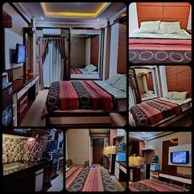 Menyewakan Harian Apartemen The Suites Metro Bandung