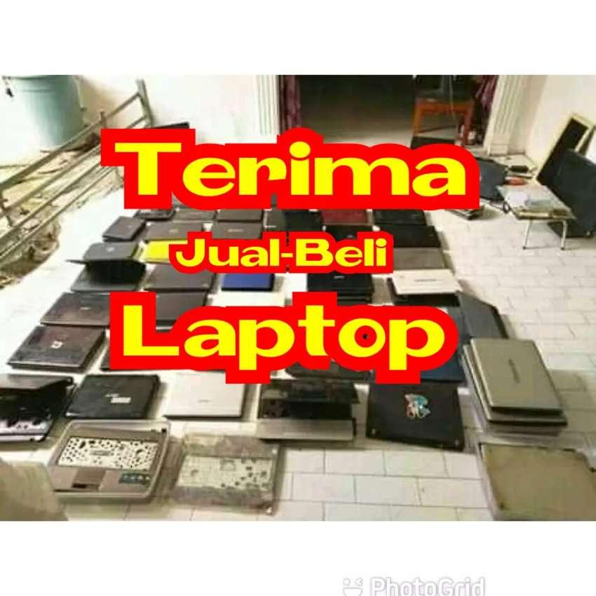 Dibeli Laptop Normal minus siap tampung 0