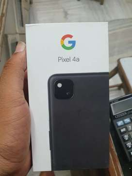 GOOGLE PIXEL 4A 6 128GB SEAL PACK READY