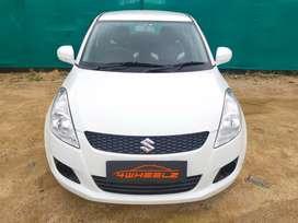 Maruti Suzuki Swift 2011-2014 LXI, 2013, Petrol