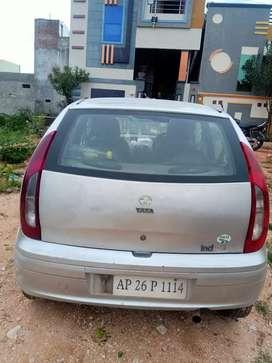 Tata Indica 2006 model, running condition
