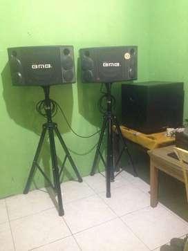 Sound & Bass BMB