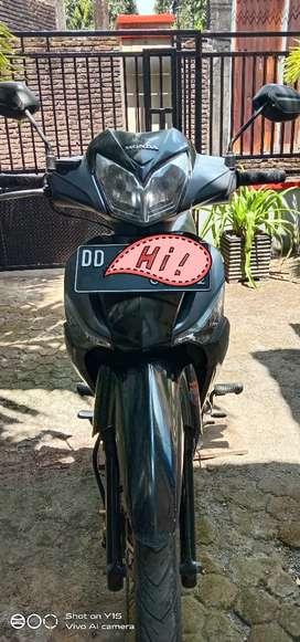 Jual Honda Supra X 125 Fi