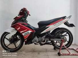 New Jupiter MX 135 LC 2012/2013 AD Klaten
