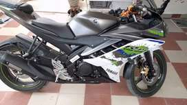 R15 V2 PERFECT CONDITION SPECIAL EDITION