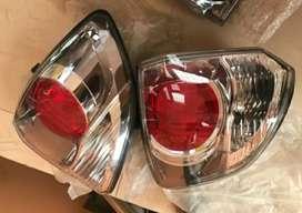 Fortuner Modle 1 Lights