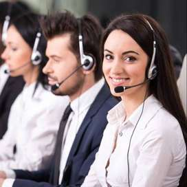 Call center agents required for outbound