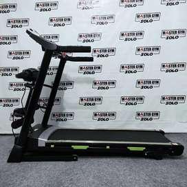 Treadmill Elektrik Sports QR/384 - Alat Fitnes - Kunjungi Toko Kami