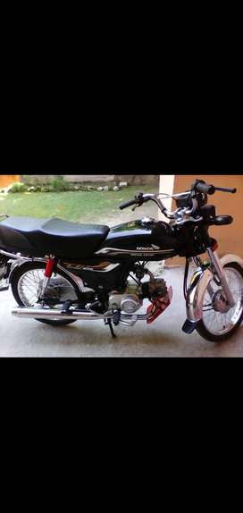 Bike 19 model new bike Honda
