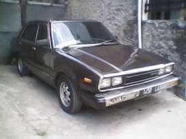Honda Accord Klasik Tahun 1981