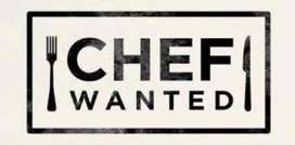 Required Chef for Cafe in Bhopal.