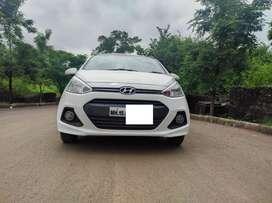 Hyundai Grand i10 2013-2016 Sportz, 2014, Petrol