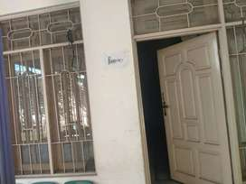 1 kana douple store house for rent doctor hazrat ko tarjeh de jaye ge