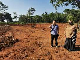 Tanah Kavling Murah Cipete Permai Kota Serang Harga 275rb/m
