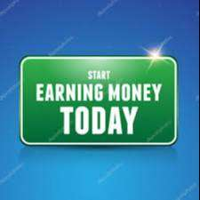 Earn unlimited money on simple typing work.