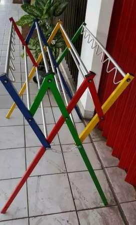 Jemuran 1 Meter warna