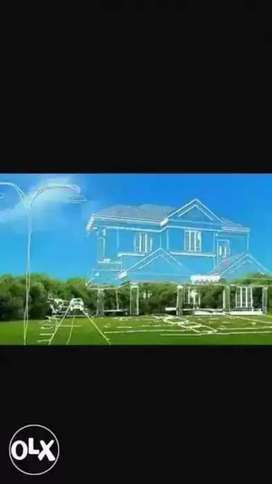 Residential colony, plots for sale