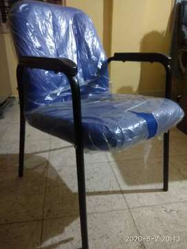 Office chair Blue, bought 1year back