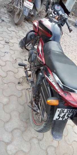 This  bike is very Lucky and no is very vip