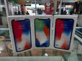 Promo only ps mall lt 1 IPhone X 64gb