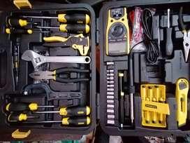 Tool kit new set