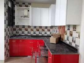 1 BHK apartment rent in Saket