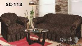 Our 7 Seater Jersy Sofa covr sale is on now with great deals