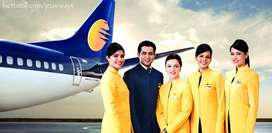 Hiring Airlines Ground-Operation , Air-Ticketing