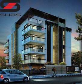 Commercial building in Palakkad, Kerala for sale
