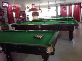 Need boy for snooker