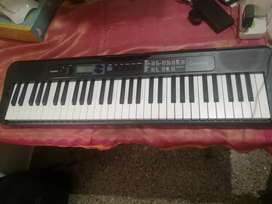 Casio CT S300 (5 month old)