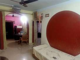 4 bhk full furnished flat for rent in Birati Belghoria middle place.