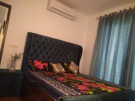 3BHK  LUXURIOUS FULLY FURNISHED FLAT IN ROYAL HERITAGE SOCIETY