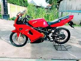 ninja 150 rr old