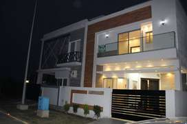 05 MARLA HOUSE FOR SALE IN DHA LAHORE PHASE 9TOWN