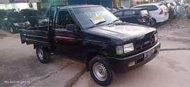 Isuzu Panther 2011 pick up diesel Turbo manual 13 juta