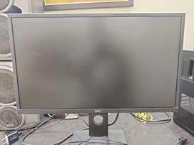 Dell monitor 24inch